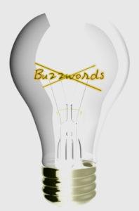 Buzzwords Bulb